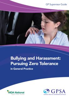 Bullying and Harassment Guide