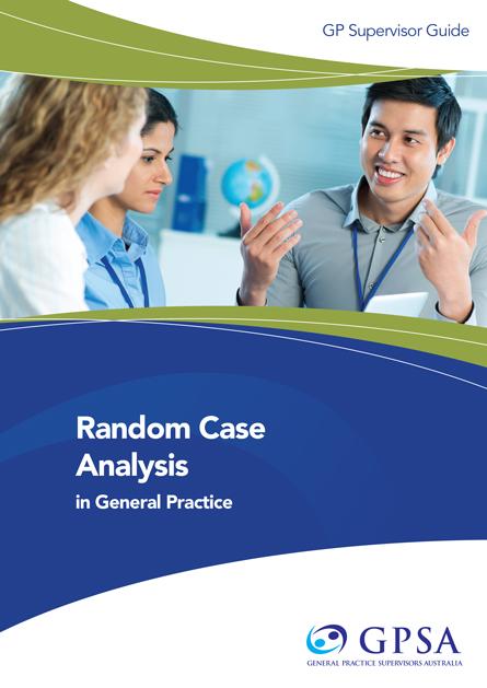 Random Case Analysis