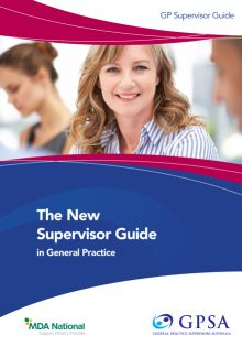 The New Supervisors Guide
