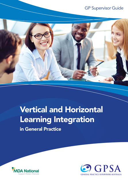 Vertical and Horizontal Learning Integration