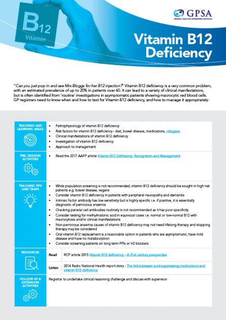 Teaching aid_VitB12Deficiency