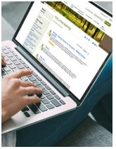 College launches new online learning system
