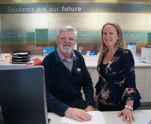 Teaching is at heart of clinic's mission