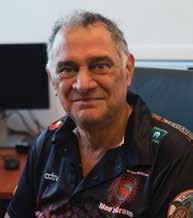 Prof Noel Hayman